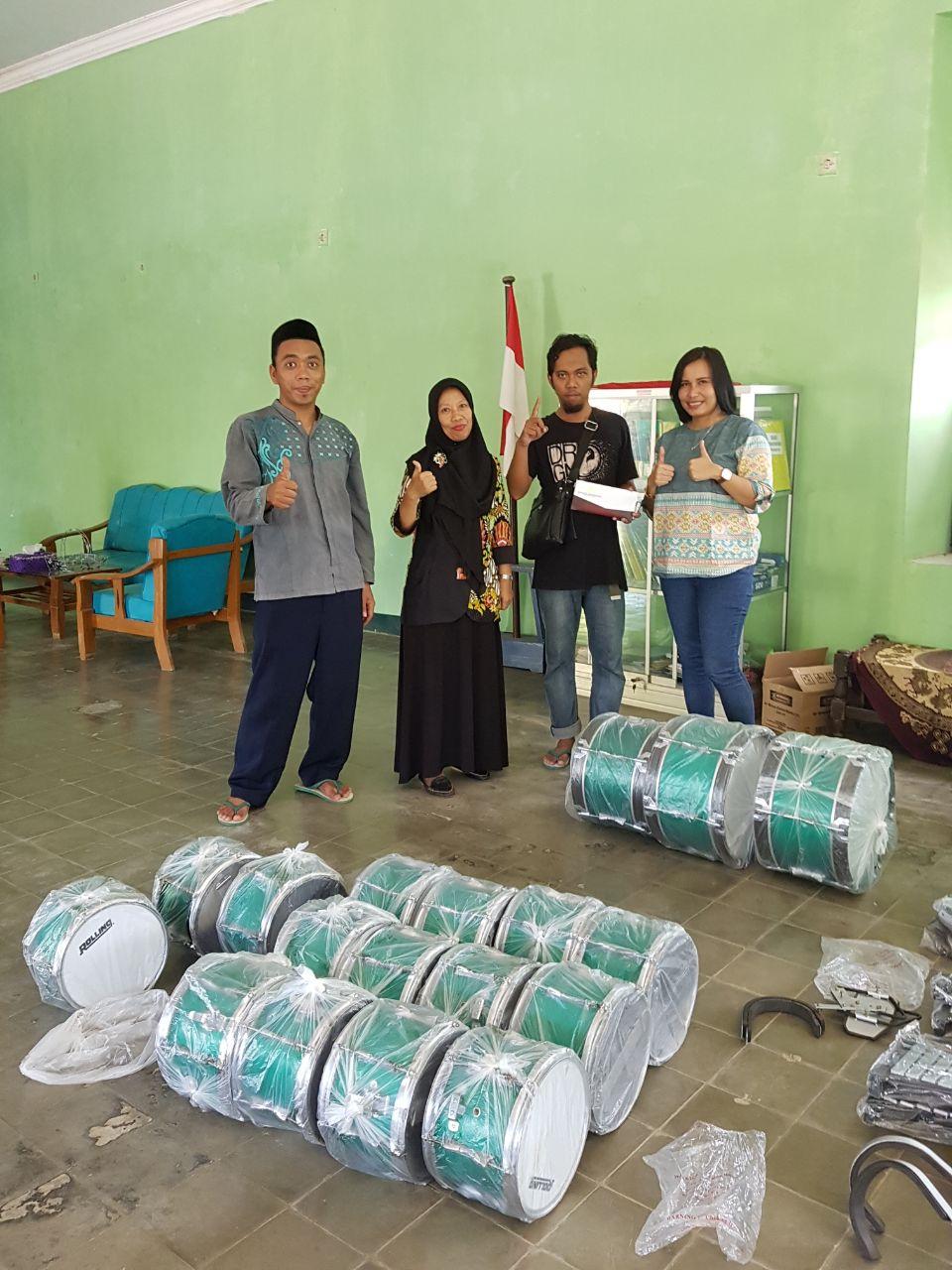 TK KARTIKA JAYA - IV Jl Ayani 4 pacitan Jawa timur